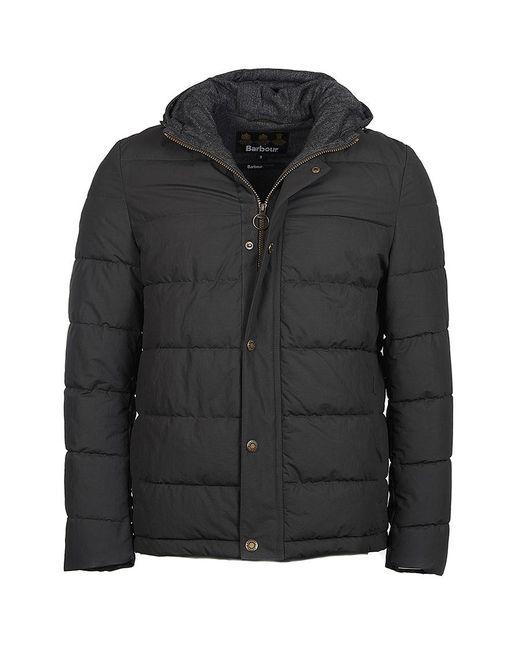 Barbour Green Wareford Jacket for men