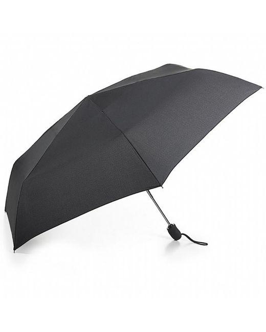 Fulton - Black Superslim-1 Folding Umbrella - Lyst
