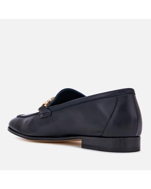 Paul Smith Women's Grover Leather Loafers 100% Guaranteed Cheap Price Buy Cheap Find Great 100% Original For Sale Visit New For Sale Release Dates Authentic RrMl5wqi