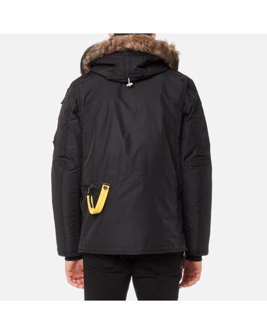 parajumpers right hand oliv