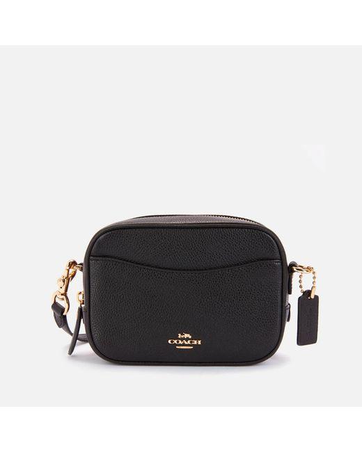 COACH Black Camera Bag 16