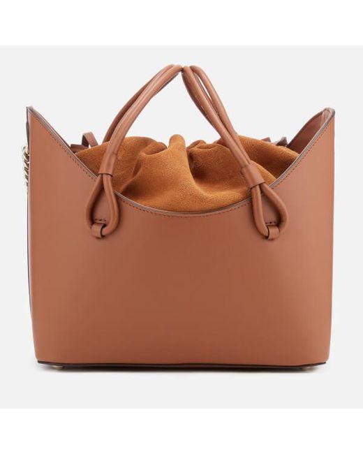 Meli Melo Women's Ornella Drawstring Tote Bag New Styles Online bqdw2QvdG