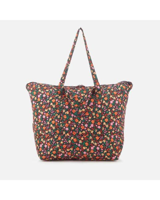 39b74c0670 Ganni - Multicolor Women s Fairmont Tote Bag - Lyst ...
