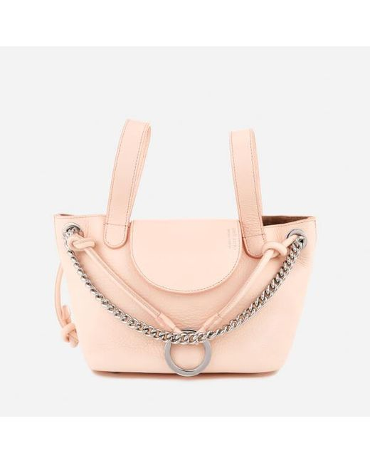 Meli Melo - Multicolor Women s Linked Thela Mini Tote Bag ... 7df3d48e068d6