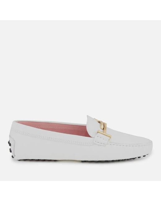 Tod's Women's Print Croc Gommino Driving Shoes Cheap Sale Footlocker Pictures For Sale Cheap Price Buy Cheap 2018 Newest VoBEJ3YWJ