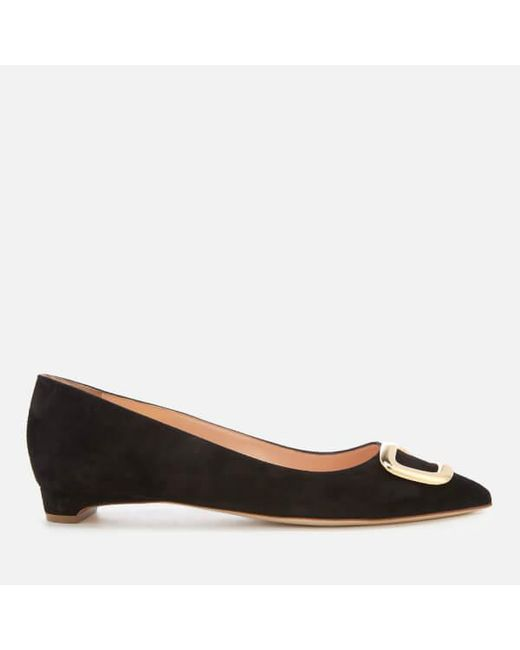 Rupert Sanderson Bedfa ballerina shoes Fake Cheap Online Outlet 100% Authentic Buy Cheap Official 85Q5FPU
