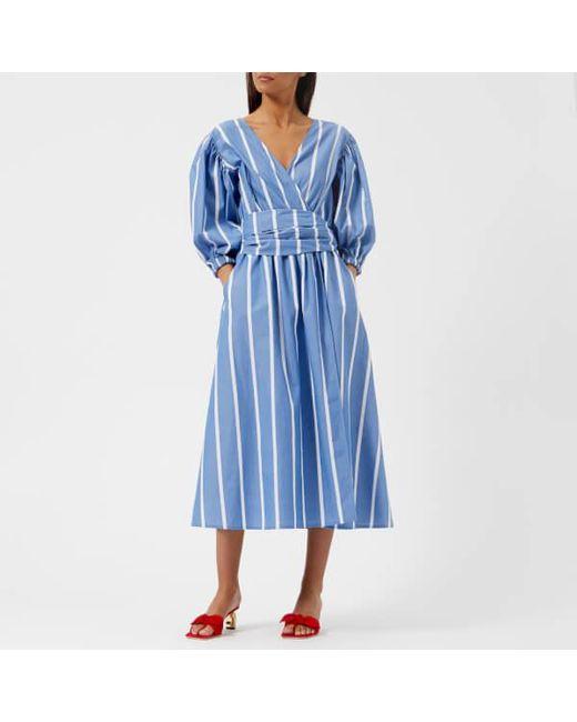 Rejina Pyo - Blue Women's Miriam Dress - Lyst