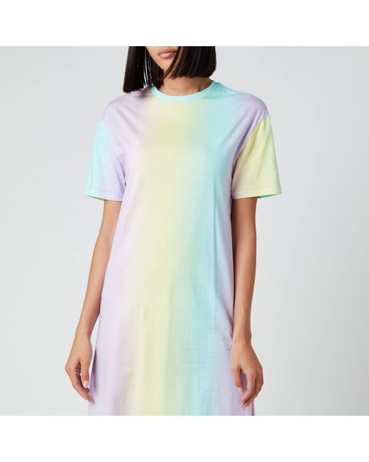Olivia Rubin Multicolor Beanie Dress