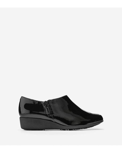 Cole Haan | Black Callie Slip-on Waterproof Shoes | Lyst