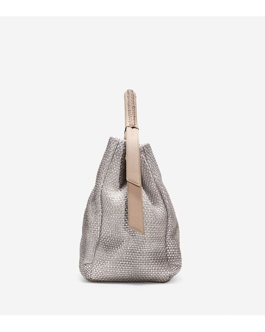 cole haan lockhart single strap hobo See this and similar cole haan shoulder bags - the bethany weave single strap hobo: our pinnacle expression with heritage and history woven into the details fe.
