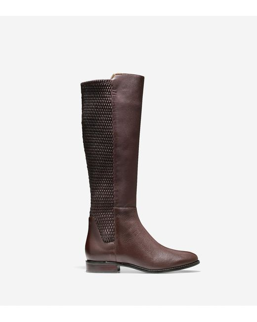 Cole Haan | Brown Rockland Boot | Lyst