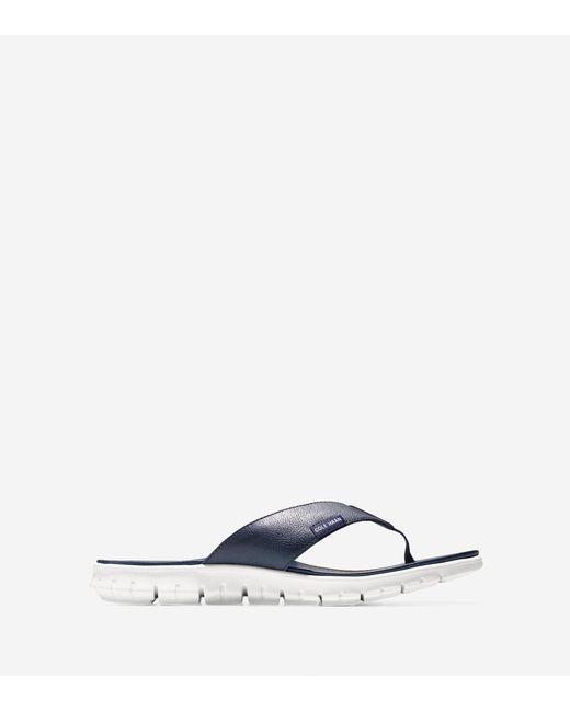 Cole Haan - Multicolor Zerøgrand Sandal for Men - Lyst
