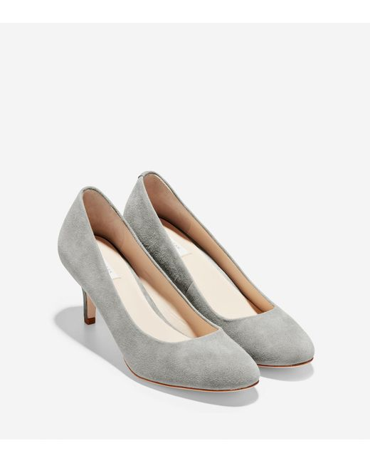 04121ff72f08 ... Cole Haan - Multicolor Ava Pump (65mm) - Lyst ...