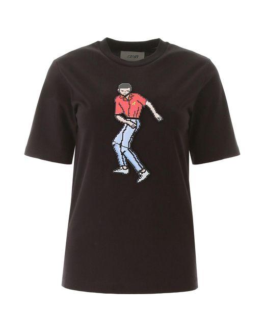 Kirin Black Dancer T-shirt