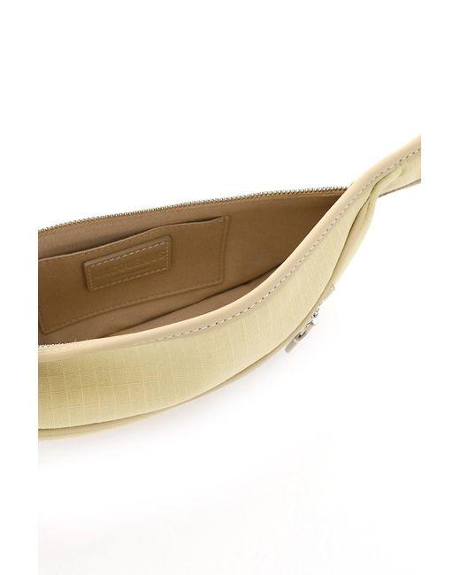 Jacquemus Natural La Banane Crossbody Belt Bag for men