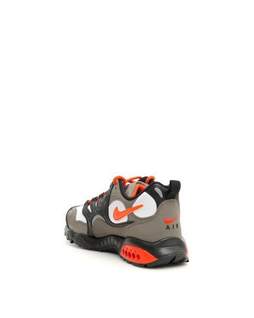 941247d7bcb06f ... Nike - Black Air Terra Humara 18 Sneakers for Men - Lyst ...