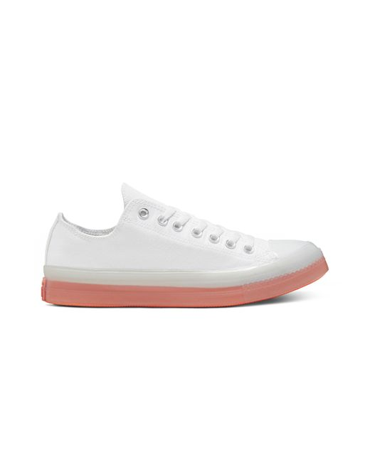 Converse Chuck Taylor All Star Cx Low Top in White - Save 29% - Lyst