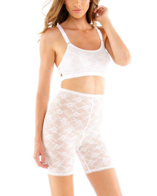 Cosabella | Natural Glam Shapewear Short | Lyst