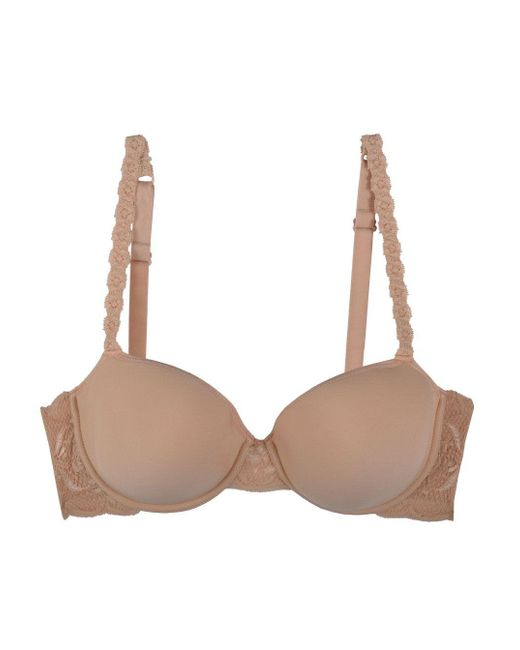 Cosabella | Pink Never Say Never Comfie™ Contour Bra | Lyst
