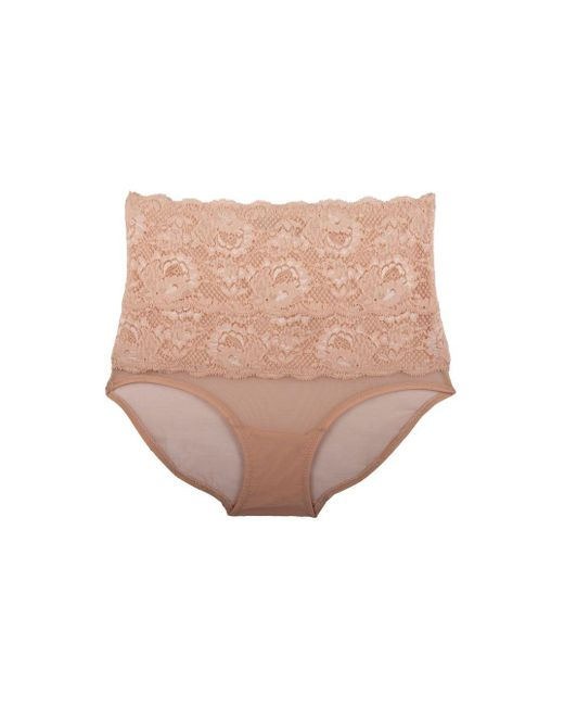 Cosabella | Pink Never Say Never Sexy Shapewear Bikini | Lyst