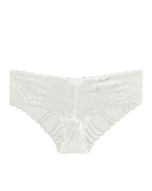 Cosabella - White Minoa Lowrider Hotpants - Lyst