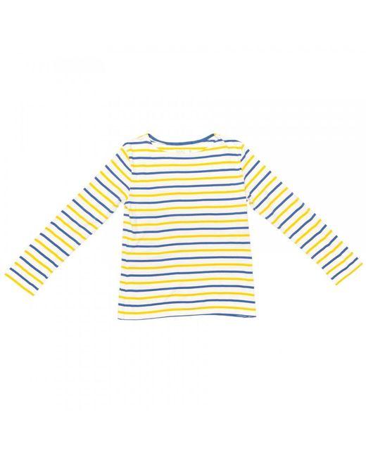 Seasalt - Yellow Sailor Womens Shirt - Lyst