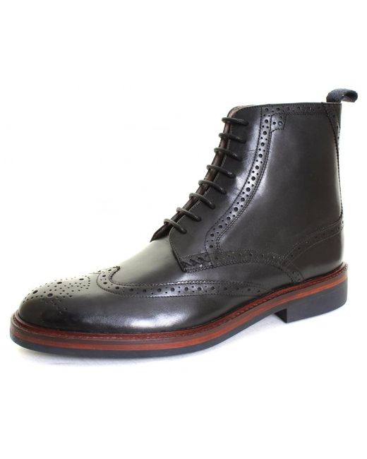 Oliver Sweeney | Black Airton Mens Boot for Men | Lyst