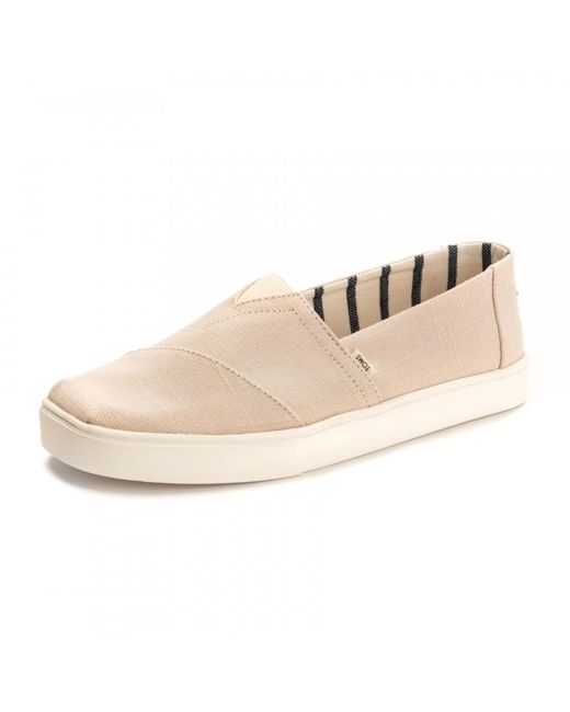 huge selection of bbc07 50856 Natural Heritage Canvas Womens Alpargata Espadrille