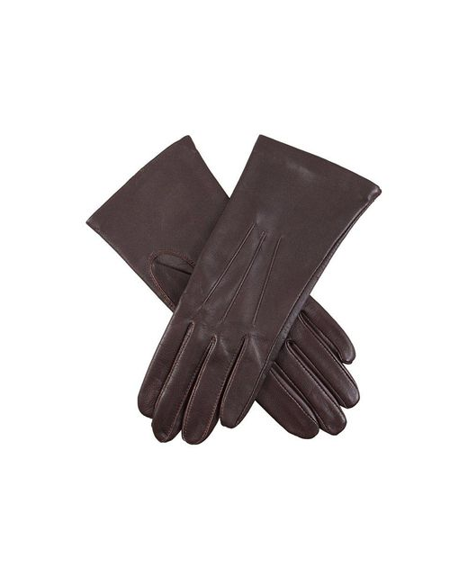 Dents - Multicolor Emma Classic Smooth Grain Ladies Gloves - Lyst
