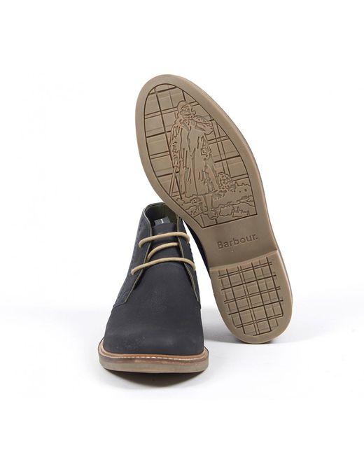 15c0a237920 Men's Blue Readhead Chukka Boots