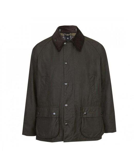 Barbour - Green Classic Bedale Jacket for Men - Lyst