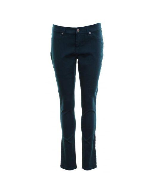 Joules - Green Monroe Ladies Skinny Jean (v) - Lyst