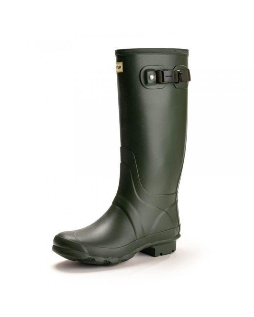 Hunter - Green Field Huntress Ladies Boot - Lyst