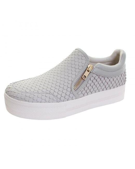 Ash | Gray Jordy Slip-on Womens Shoe | Lyst