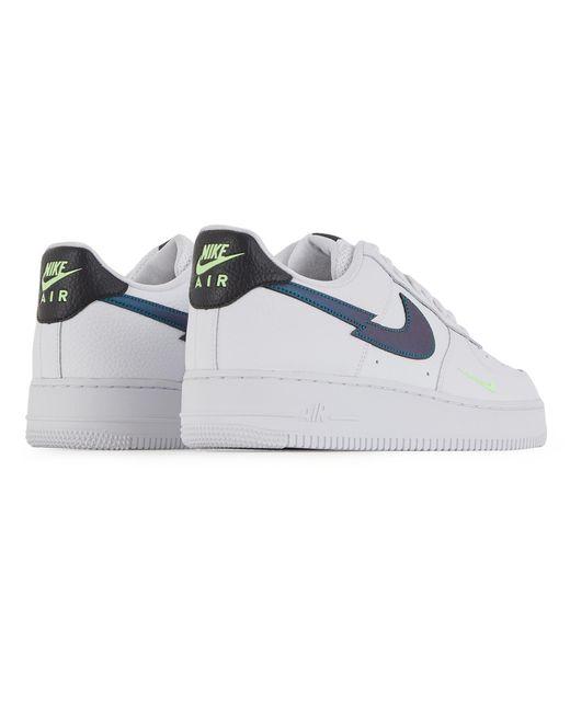 Air force 1 low ec21 Nike pour homme en coloris Blanc - Lyst