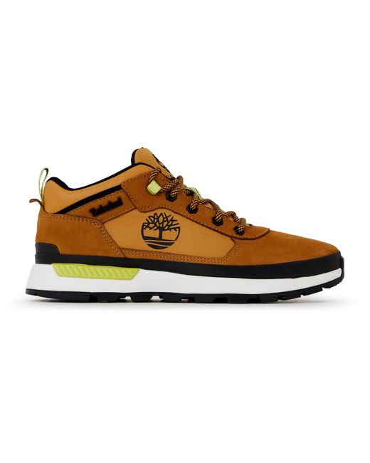 timberland homme field