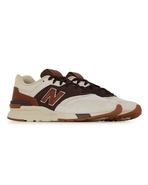 997 luxe New Balance pour homme - Lyst