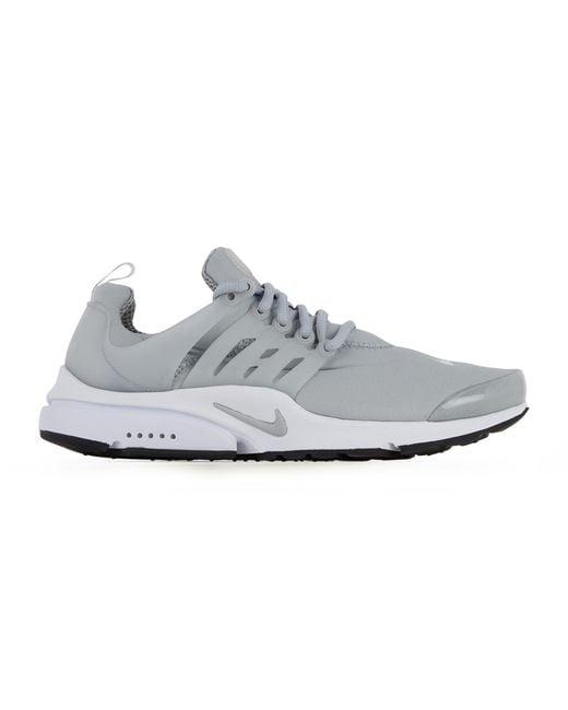 Air presto Nike pour homme - Lyst