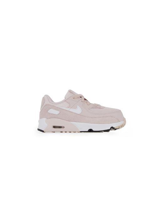 Air max 90 Nike en coloris Rose - Lyst