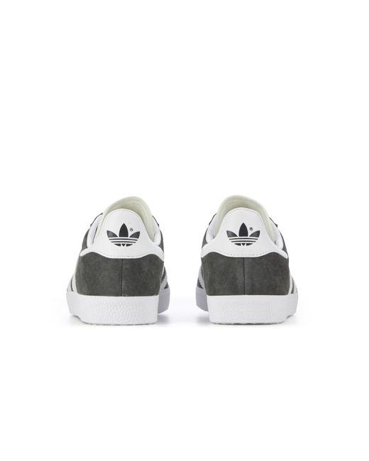 low cost a13aa ca632 ... Adidas Originals - Multicolor Gazelle 91 - Lyst ...