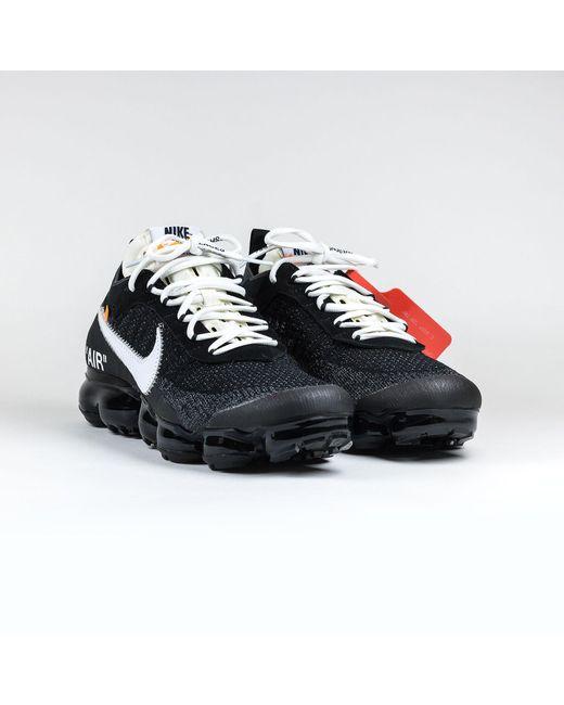 Nike x Off White Vapormax OG Crepslocker