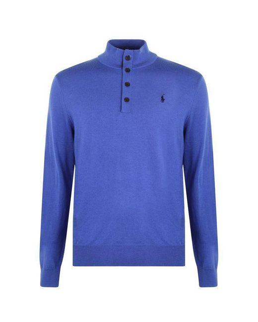 Polo Ralph Lauren Blue Ralph Golf Merinohz Sn09 for men
