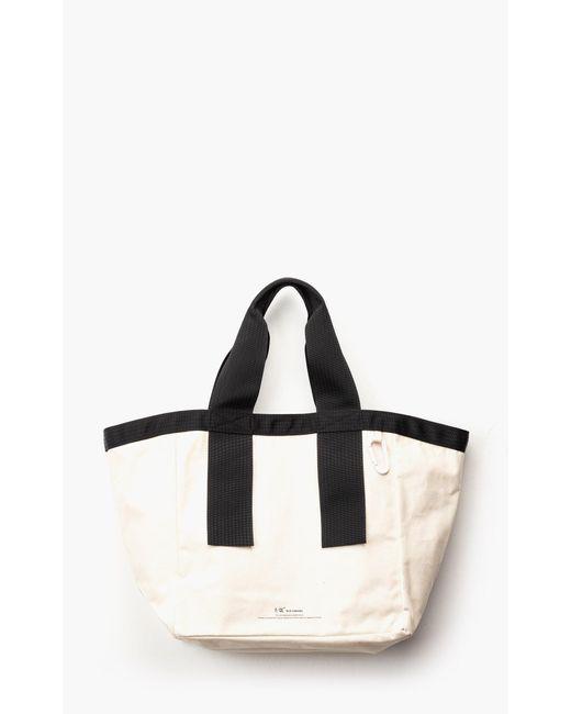 F/CE W.r. Canvas Tote Bag Black for men