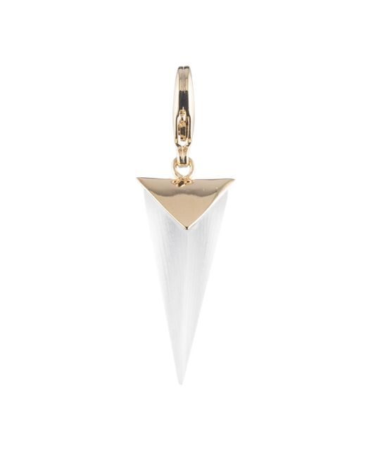 Alexis Bittar | Metallic Spiked Lucite Charm You Might Also Like | Lyst