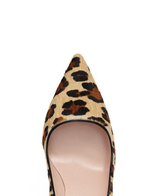 Kate Spade | Multicolor Licorice Heels | Lyst