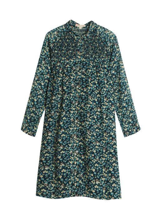 Paul & Joe | Blue Printed Dress | Lyst
