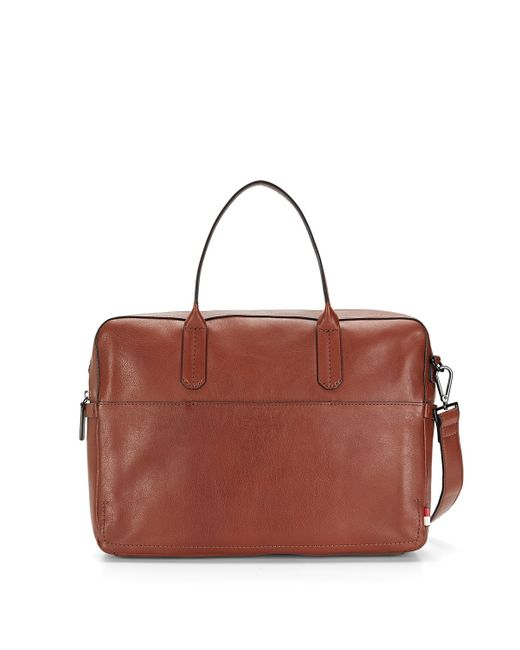 Rebecca Minkoff | Brown Fulton Brief | Lyst