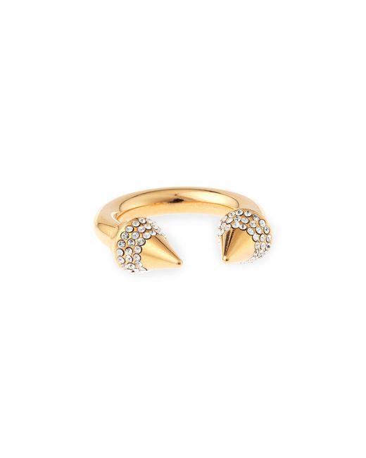 Vita Fede | Pink Crystal Titan Ring | Lyst