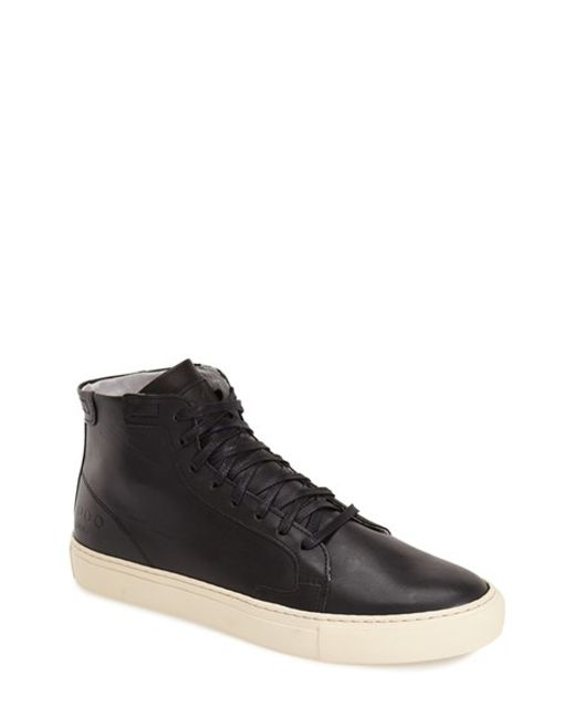 Piola | Black 'iberia' Sneaker for Men | Lyst