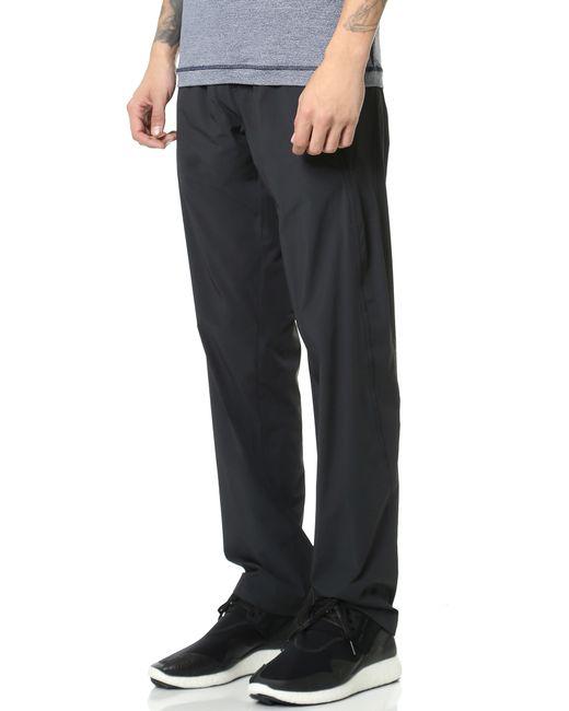 Rhone | Black Torrent Active Pants for Men | Lyst